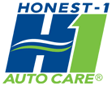 Honest-1 Auto Care Aurora logo